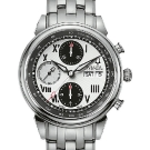 Bulova Accutron Gemini Chronograph 63C008 Watch