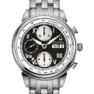 Bulova Accutron Gemini Chronograph 63C009 Watch