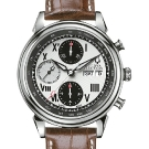 Bulova Accutron Gemini Chronograph 63C010 Watch