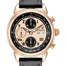 Bulova Accutron Gemini Chronograph 64C100 Watch