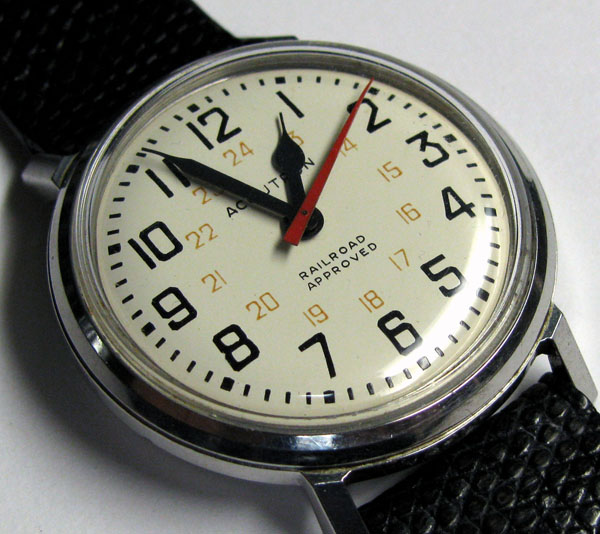 by nasa approved watches - photo #47