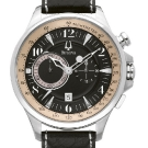 Bulova Adventurer Chronograph Watch 96B141