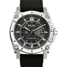 Bulova Precisionist Champlain 96B132 Watch