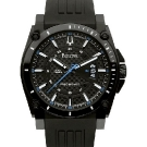 Bulova Precisionist Champlain 98B142 Watch