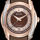 Bulova Precisionist Tanglewood 98R140 watch