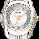 Bulova Precisionist Tanglewood 98R141 watch