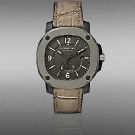 Burberry Britain Automatic Power Reserve Watch