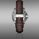 Burberry Britain Automatic Watch Back