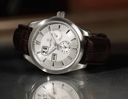 Carl F. Bucherer Manero PowerReserve Watch