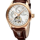 Carl-F.-Bucherer Manero Tourbillon  Edition Watch
