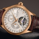 Carl-F.-Bucherer Manero Tourbillon  Edition