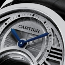 Cartier Rotonde Mysterious Double Tourbillon Watch Dial Detail
