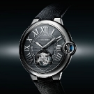 Cartier ID One Watch