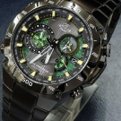 Casio Edifice Black Label Watch EQWM1100DC-1A2