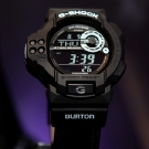 Casio G-Shock Burton Anniversary Watch