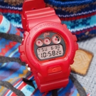 Casio G-Shock Clot Anniversary Watch