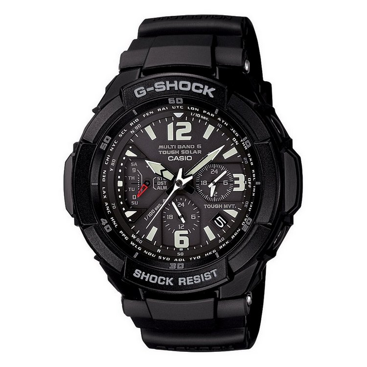 Casio G Shock Watch Price