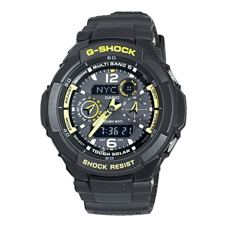 Gshock Watches Price