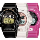 Casio G-Shock Mini 9600 Watches