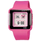 Casio Retro Poptone LCF20-4 Watch