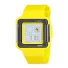 Casio Retro Poptone LCF20-9 Watch