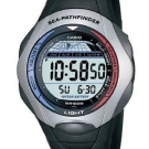 Casio Sea Pathfinder Tide Graph Watch