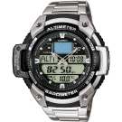 Casio Sport Twin Sensor