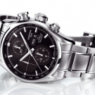 Certina Gent Automatic Collection DS 1 Chrono Watch Side