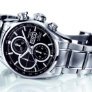 Certina Gent Automatic Collection DS 1 Chrono Watch Steel Bracelet