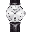 Certina Lady Automatic DS Caimano Watch Leather Strap