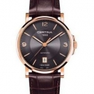Certina Lady Automatic DS Caimano Watch