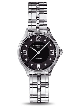 Certina DS Dream Quartz Watch C021.210.11.056.00
