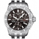 Certina Gent Quartz Collection DS First Chronograph Watch Titanium