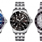 Certina Gent Quartz Collection DS First Chronograph Watches Steel