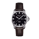 Certina Gent Automatic Collection DS First Day-Date Watch Black