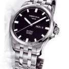 Certina Gent Automatic Collection DS First Day-Date Watch Steel Bracelet