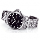 Certina Gent Automatic Collection DS First Day-Date Watch Steel