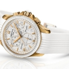 Certina DS First Lady Ceramic Chronograph Watch
