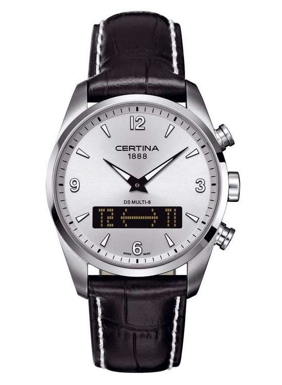 CERTINA DS: Wristwatches | eBay