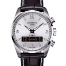 Certina DS Multi-8 Watch C020.419.16.037.00