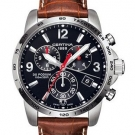 Certina DS Podium Big Size Watch Brown Black