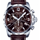 Certina DS Podium Big Size Watch Reddish