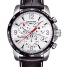 Certina DS Podium Big Size Watch White Black