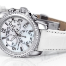 Certina DS Podium Chrono Diamonds Lady Watch