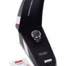 Certina DS Podium GMT Chronograph Sauber F1 Team Watch Box