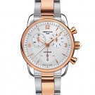 Certina DS Podium Lady Chronograph Watch C025.217.22.017.00