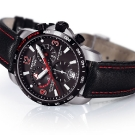Certina Gent Quartz Ds Podium Ole Einer Bjorndalen GMT Chronograph Watch