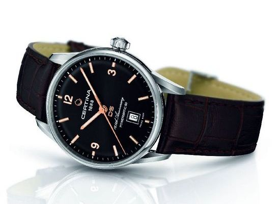 Certina DS Powermatic 80 Watch