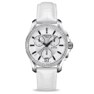 Certina DS Prime Lady Chronograph Watch C004.217.66.036.00 Front