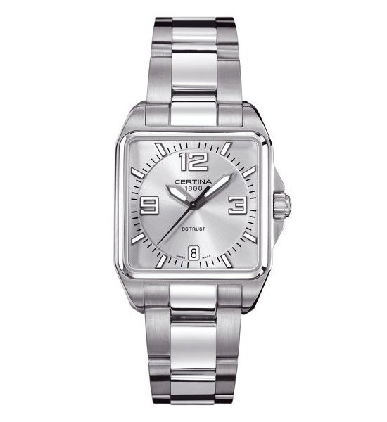 Certina DS Trust Watch C019.510.11.037.00